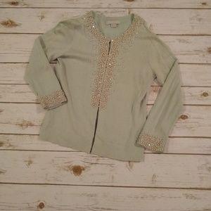 Janeville Vintage Sweater